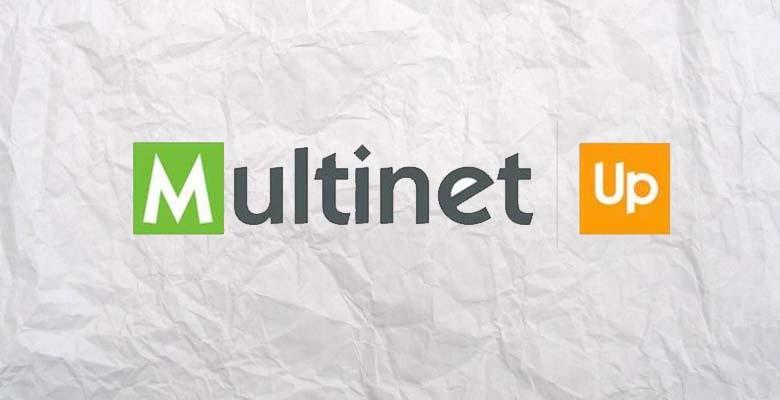 Multinet Up Logo